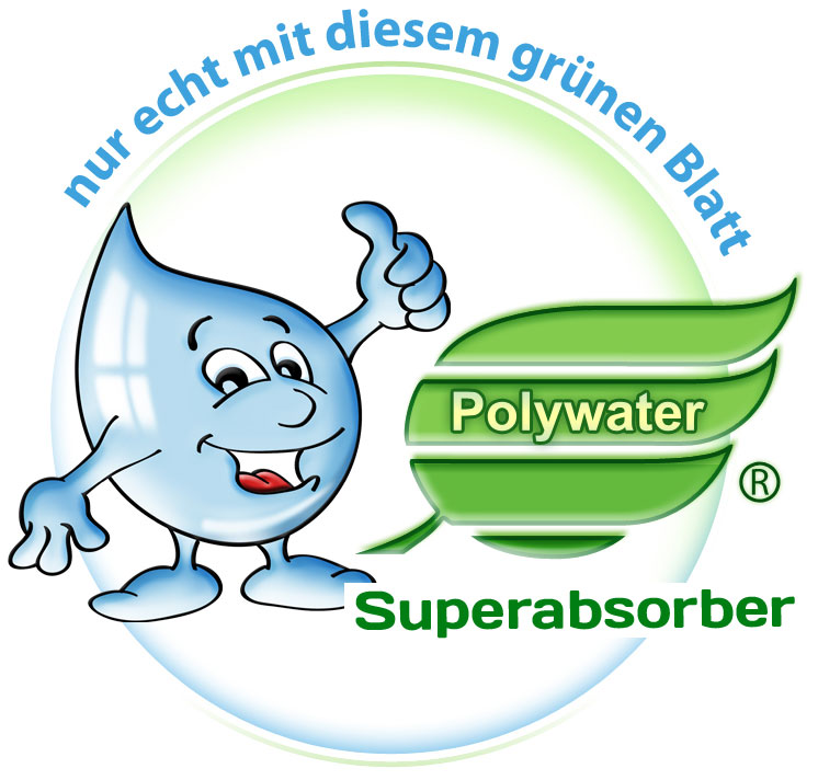 Polywater® Superabsorber